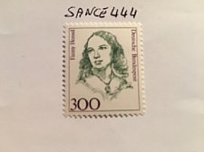 Buy Germany Women 300p mnh 1989 #2