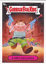 Buy Lara Crackers - Garbage Pail Kids Trading Card #38b