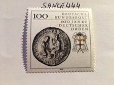 Buy Germany German order mnh 1990