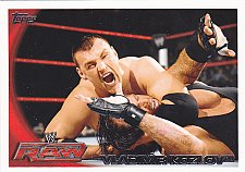 Buy Valdimir Kozlov - WWE 2010 Topps Wrestling Trading Card #24