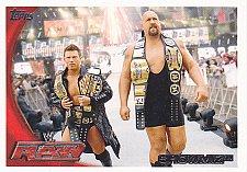 Buy ShowMiz #74 - WWE 2010 Topps Wrestling Trading Card
