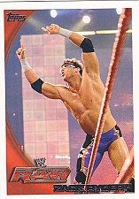 Buy Zack Ryder #60 - WWE 2010 Topps Wrestling Trading Card
