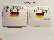 Buy Germany Unification mnh 1990