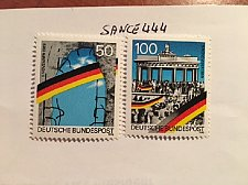 Buy Germany Opening of Berlin Wall mnh 1990