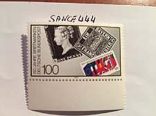 Buy Germany 150 years stamps mnh 1990