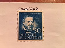 Buy Germany P. Reis mnh 1952