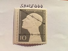 Buy Germany War prisoners mnh 1953