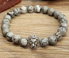 Buy lion beads BRACELET