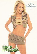 Buy Jennifer Palmer - 2003 Bench Warmers Trading Card #284