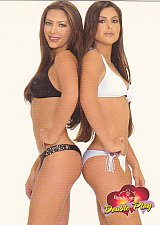 Buy Tala & Telma - 2003 Bench Warmers Trading Card #298