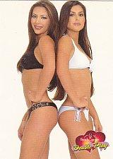 Buy Tala & Telma #298 - Bench Warmers 2003 Sexy Trading Card