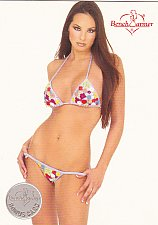 Buy Kitana Baker #237 - Bench Warmers 2003 Sexy Trading Card