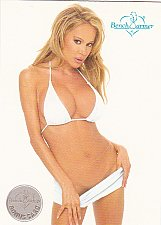 Buy Tabitha Taylor #243 - Bench Warmers 2003 Sexy Trading Card