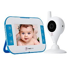 Buy Digital Color Wireless Video Baby Monitor with Camera TimeFlys Baby Monitoring System