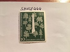 Buy Germany Adalbert Stifter mnh 1955