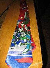 Buy Novelty tie Micky Mouse new