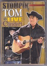 Buy Stompin' Tom - In LIVE Concert [Canadian] DVD 2006 - Very Good