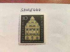 Buy Germany Wurttemberg mnh 1957