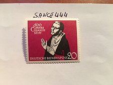 Buy Germany Nicolas de Cusa mnh 1958