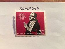 Buy Germany Nicolas de Cusa mnh 1958