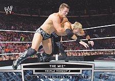 Buy The Miz #TT4-2 - WWE 2013 Topps Wrestling Trading Card