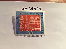 Buy Germany Buxtehude mnh 1959