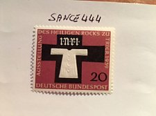 Buy Germany Holy Rock exposition mnh 1959