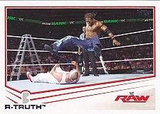 Buy R-Truth - WWE 2013 Topps Wrestling Trading Card #30