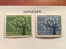 Buy Germany Europa 1962 mnh