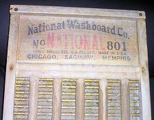 Buy National Washboard co. No.801