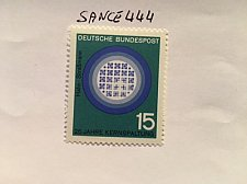 Buy Germany Tech. and Science mnh 1964