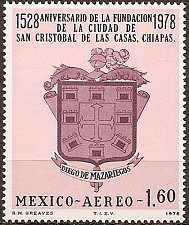 Buy Mexico: Scott No. C558 Single (1978) MNH