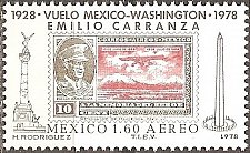 Buy Mexico: Scott No. C568 (1978) MNH Single