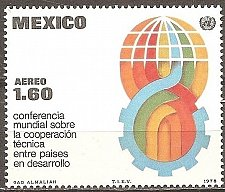 Buy Mexico: Scott No. C563 (1978) MNH