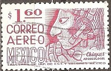 Buy Mexico: Scott No. C446 (1975) Used