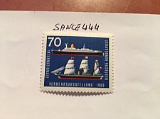 Buy Germany Traffic Exhibition 70p mnh 1965