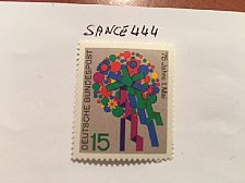 Buy Germany Labour day mnh 1965