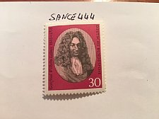 Buy Germany G.W. Leibniz mnh 1966