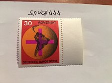 Buy Germany South american church mnh 1967