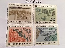 Buy Germany Nature conservation mnh 1969