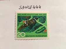 Buy Germany Soleleitung mnh 1969