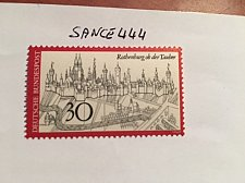 Buy Germany Rothenburg o.d. Tauber mnh 1969