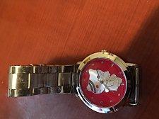 Buy Hello Kitty beautiful new watch FREE SHIPPING #203