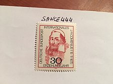 Buy Germany Comenius mnh 1970