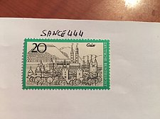 Buy Germany Goslar mnh 1971