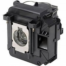 Buy ELPLP67 V13H010L67 LAMP IN HOUSING FOR EPSON PROJECTOR MODEL EB-X14