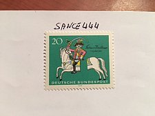 Buy Germany Baron von Munchhausen mnh 1970