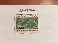 Buy Germany Sabria stamps exposition mnh 1970