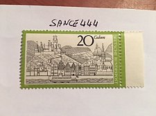 Buy Germany Cochem mnh 1970