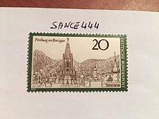 Buy Germany Freburg im Breisgau mnh 1970